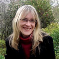 Author Catherine Jinks
