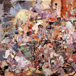 Author Cecily Brown