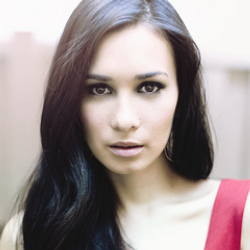 Author Celina Jade