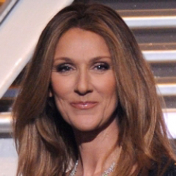 Author Celine Dion