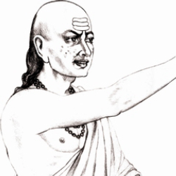 Author Chanakya