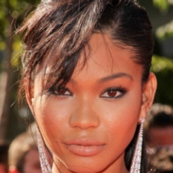 Author Chanel Iman