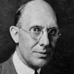 Author Charles Kettering
