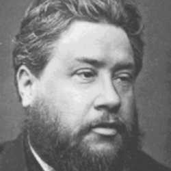 Author Charles Spurgeon