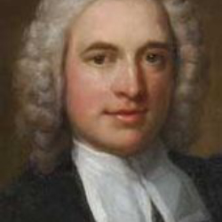 Author Charles Wesley