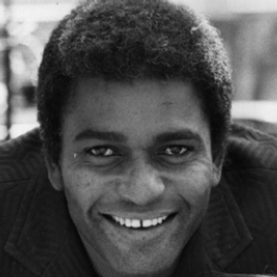 Author Charley Pride