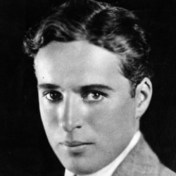 Author Charlie Chaplin
