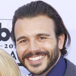 Author Charlie Ebersol