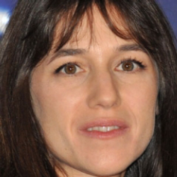 Author Charlotte Gainsbourg