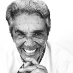 Author Chavela Vargas