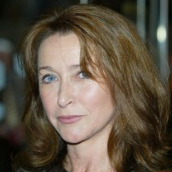 Author Cherie Lunghi