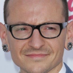 Author Chester Bennington