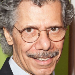 Author Chick Corea