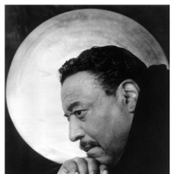 Author Chico Hamilton