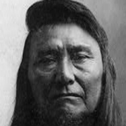 Author Chief Joseph