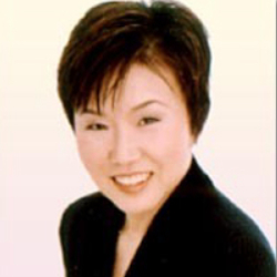 Author Chin-Ning Chu