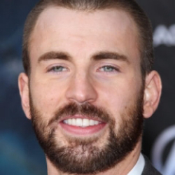 Author Chris Evans
