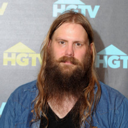 Author Chris Stapleton