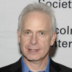 Author Christopher Guest