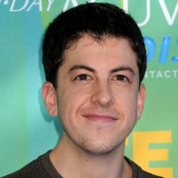 Author Christopher Mintz-Plasse
