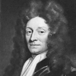 Author Christopher Wren