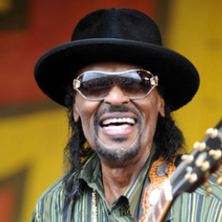 Author Chuck Brown