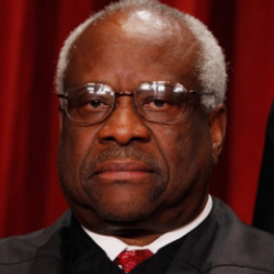 Author Clarence Thomas