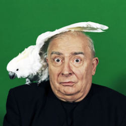 Author Claude Chabrol