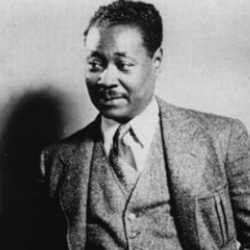 Author Claude McKay