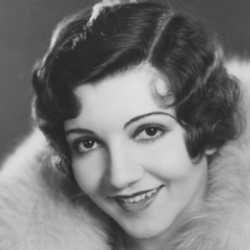 Author Claudette Colbert
