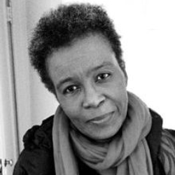 Author Claudia Rankine