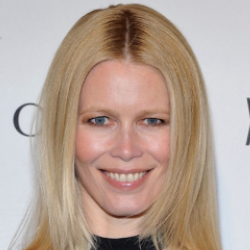 Author Claudia Schiffer