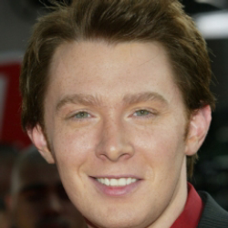 Author Clay Aiken