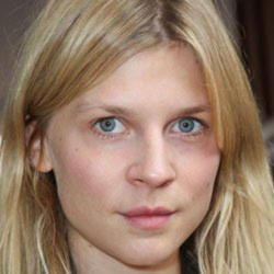 Author Clemence Poesy
