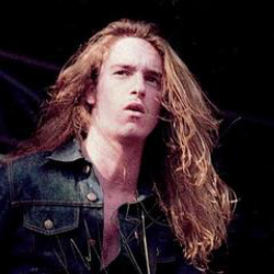 Author Cliff Burton