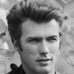 Author Clint Eastwood