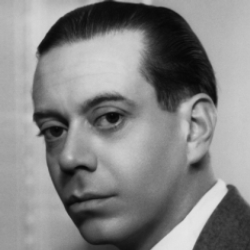 Author Cole Porter