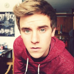 Author Connor Franta