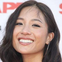 Author Constance Wu