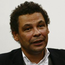 Author Craig Charles