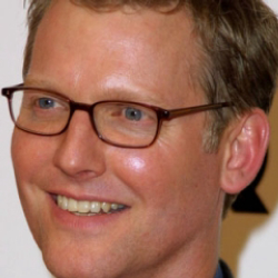 Author Craig Kilborn