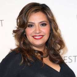 Author Cristela Alonzo