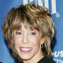 Author Cynthia Weil