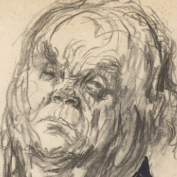 Author Cyril Connolly