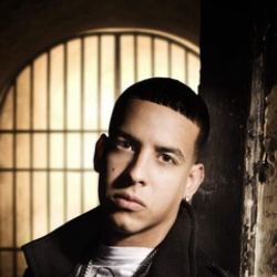 Author Daddy Yankee