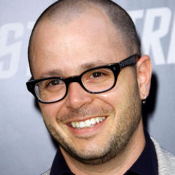 Author Damon Lindelof