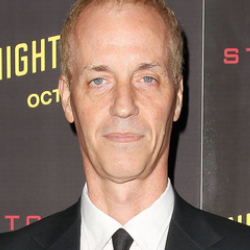 Author Dan Gilroy