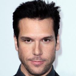 Author Dane Cook