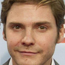 Author Daniel Bruhl