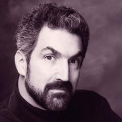 Author Daniel Pipes